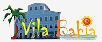 Hotel Vilabahia a Marcelli di Numana Logo